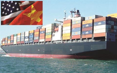 Le commerce vietnamo-américain en plein essor