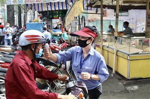 Mettre en œuvre de toutes les mesures pour prévenir lépidémie