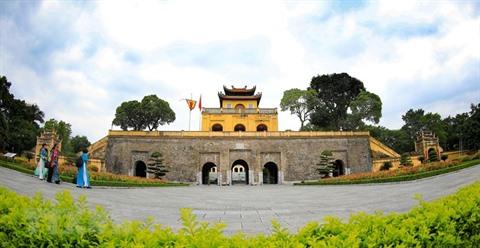 La Cité impériale de Thang Long - Hanoï doit devenir un parc patrimonial