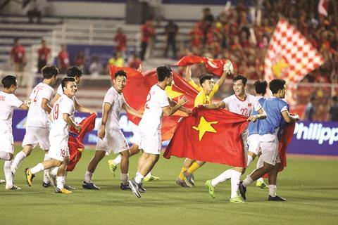 SEA Games 31  le Vietnam donnera le meilleur de lui-même