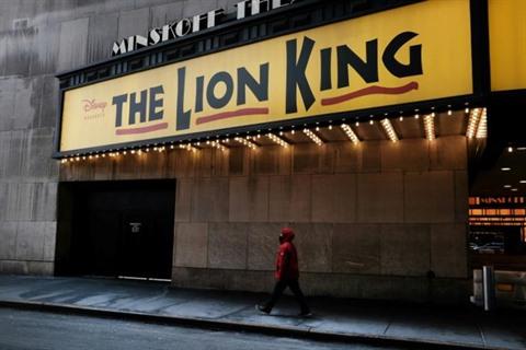 Certaines salles de spectacle new-yorkaises autorisées à rouvrir début avril