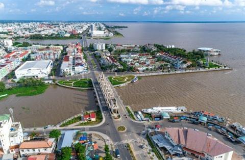 La province de Kiên Giang donne la priorité à lattraction des investissements étrangers