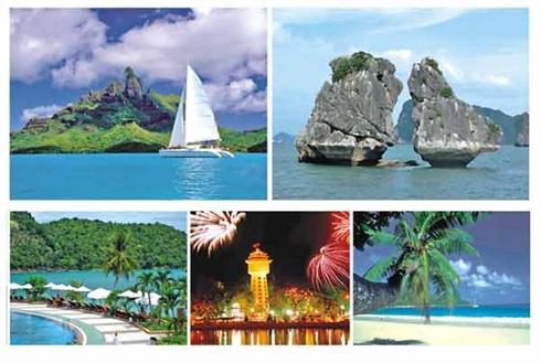 Agences de voyages à Hanoi