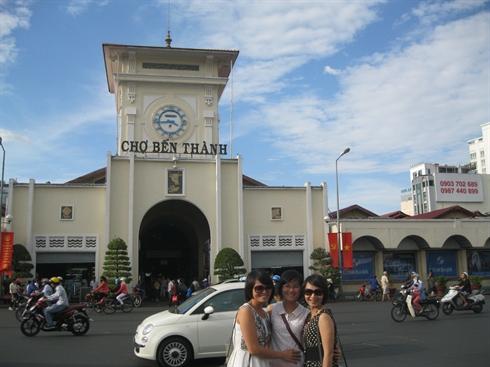 Hô Chi Minh-Ville, la première destination touristique du pays