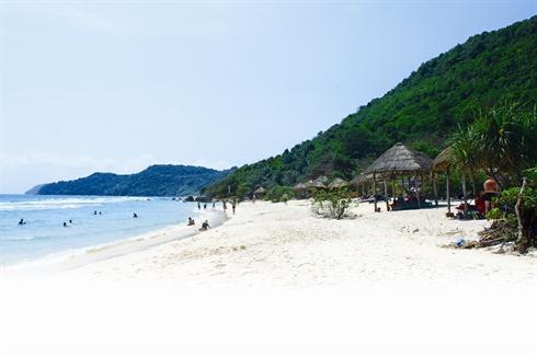 île Phu Quoc paradis terrestre Vietnam
