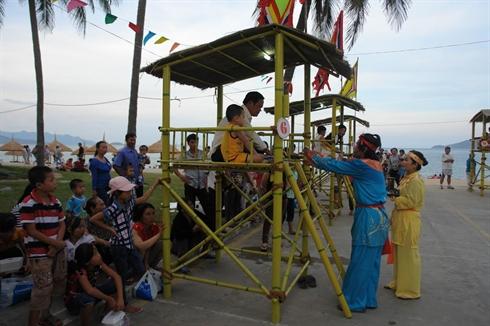 Valoriser le tourisme de Binh Dinh