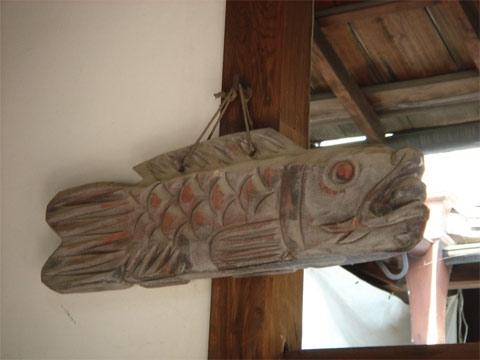 Les marionnettes vietnam