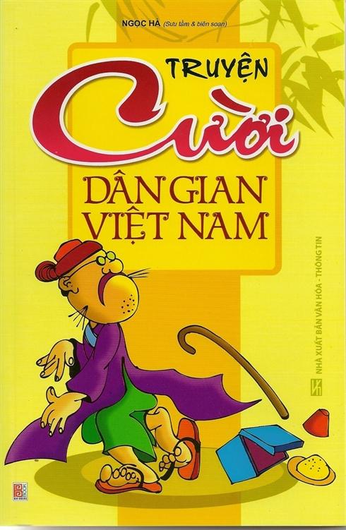 Les contes egrillards du Vietnam