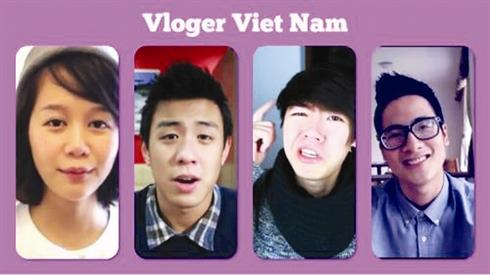 Rencontres Vloggers