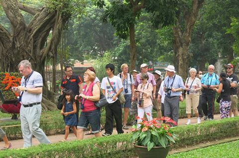 Le vietnam dans le top 10 des destinations 2015 le for Chambre de commerce francaise au vietnam