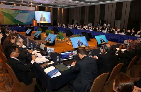 LAPEC veut lancer une nouvelle dynamique entre les économies membres