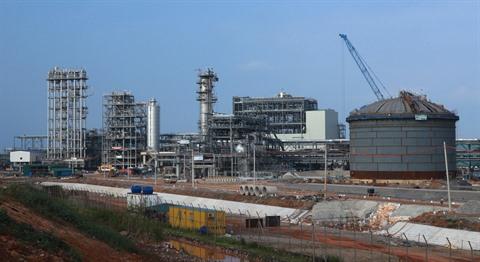 La raffinerie de Nghi Son entame ses opérations commerciales. dans - - - NEWS INDUSTRIE 1019079911401a