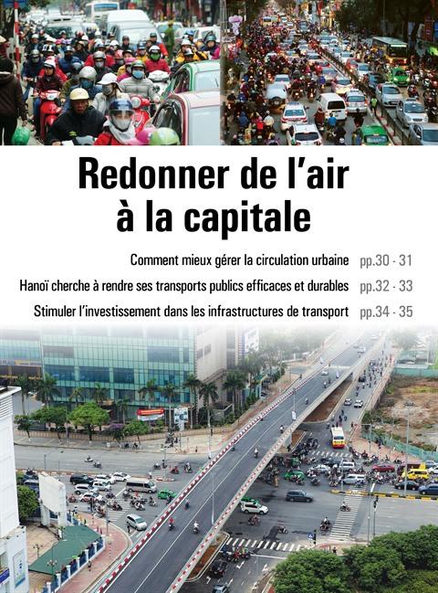 Comment mieux gérer la circulation urbaine