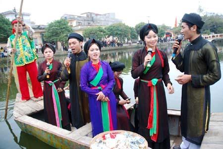 Le folklore dans la culture vietnamien
