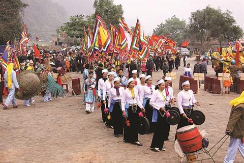 la culture vietnamienne datant