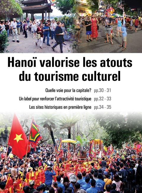 Quelle voie pour le tourisme culturel à Hanoï?