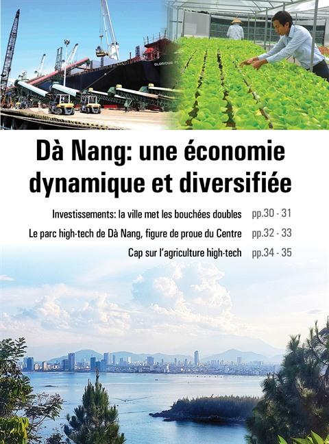 Investissements: Dà Nang met les bouchées doubles