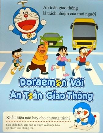 Lancement D Un Concours De Slogan Pour La Securite Routiere Le Courrier Du Vietnam