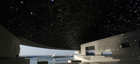 Louvre Abu Dhabi to see Rembrandt and Vermeer – uneath