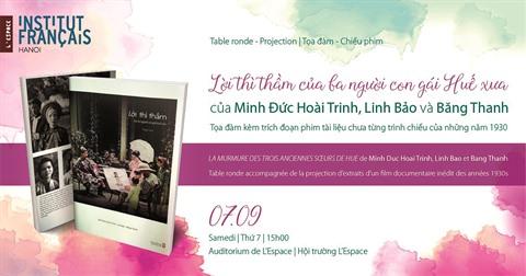 Phim datant du Vietnam le Nhung