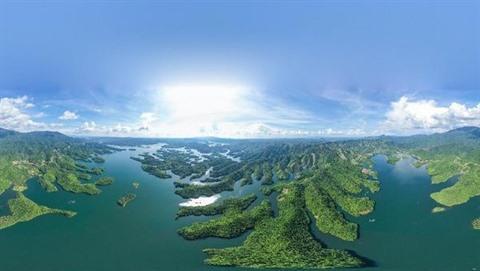 Le géoparc de Dak Nông reçoit le titre de Géoparc mondial UNESCO