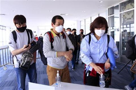 COVID-19 : le Laos met en garde contre les fausses nouvelles - Le ...