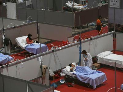 Coronavirus : le nombre de cas dans le monde dépasse 1,1 million
