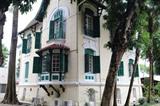 Quand l'héritage architectural français au Vietnam se dévoile