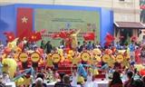 Trung Vuong, une fierté de l'éducation vietnamienne