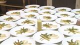 Gastronomie, interférence des cultures