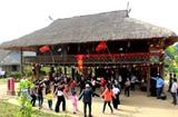Découverte du Village culturel et touristique des ethnies du Vietnam