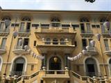 Le Musée des beaux-arts de Hô Chi Minh-Ville,  destination favorite des touristes