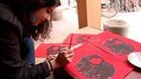 Ressusciter les estampes populaires de Kim Hoàng