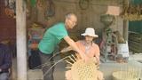 À la découverte de la vannerie des Nùng à Cao Bang