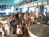 Une visite au village des fondeurs de bronze  de Tông Xa