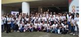 De jeunes francophones rencontrent avec le monde socio-économique à Hanoï