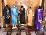 L'histoire de l'ao dài a son musée privé