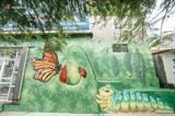 Le premier village de fresques à Hanoï