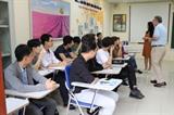 L'enseignement de français aux écoles supérieures au Vietnam