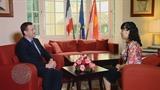 Entre le Vietnam et la France, une relation toujours plus florissante