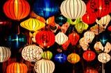 Les lanternes de Hôi An, emblèmes de la vielle ville du Centre