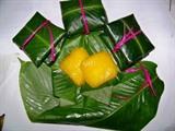 Gâteau phu thê, une friandise rustique irrésistible