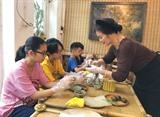 «Bún Ốc Bà ngoại» transmet les valeurs de la cuisine vietnamienne