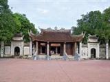 Escapade au temple Dô à Bac Ninh