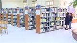 Centre de l'information et de la bibliothèque Luong Dinh Cua