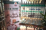 Les œufs de cane Chân Hung, la fierté de Tiên Lang