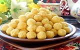 Savourez le banh nhan de Hai Hâu