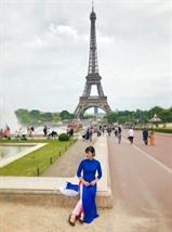 L'ao dài, la fierté des Vietnamiens