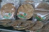 Galettes de riz grillées, une fierté des habitants de Hà Nam