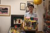 Un ingénieur passionné de lego